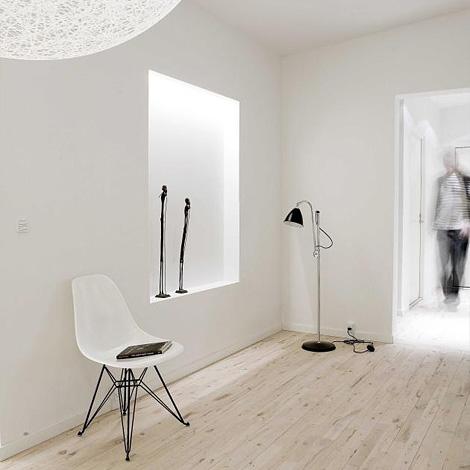 Norm apartment