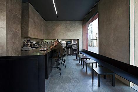 6T7 Espai Cafe