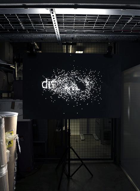 disperse 2011