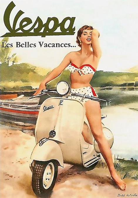 Les Belles Vacances