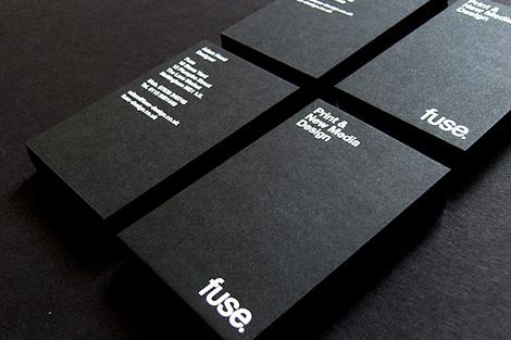 Fuse stationery