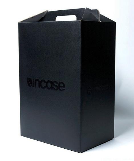 Incase packaging