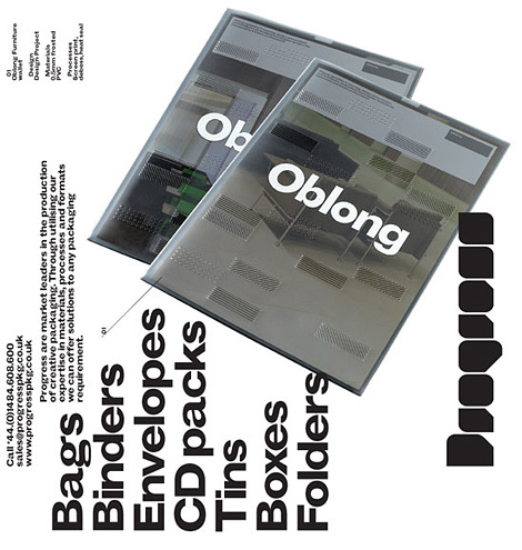 Progress Packaging