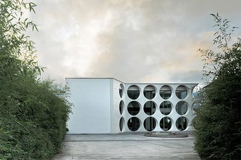 Philippe Stuebi Architekten