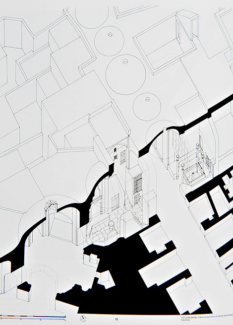 Kazuo Abe & Fumihiko Nishioka: Diagram Graphics