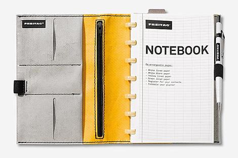 Freitag F27 Notebook
