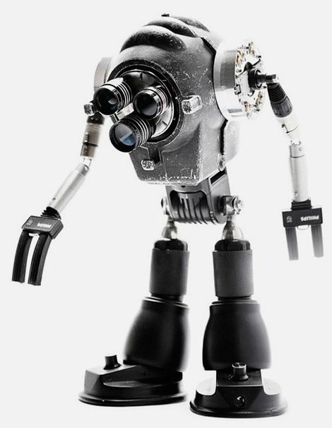 Himatic robots