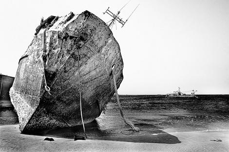 Jan Smith: Nouadhibou