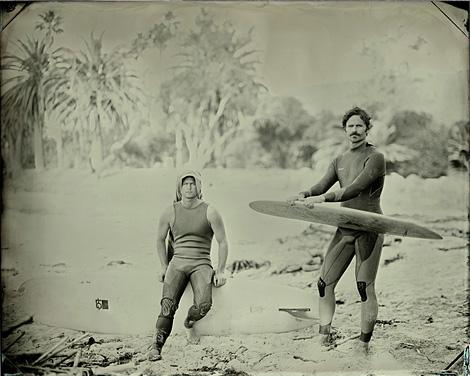 Joni Sternbach: Abandoned SurfLand