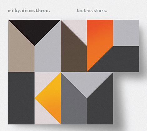 Non-Format: Milky Disco Three