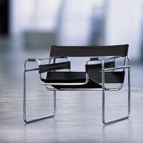 Bauhaus. A Conceptual Model