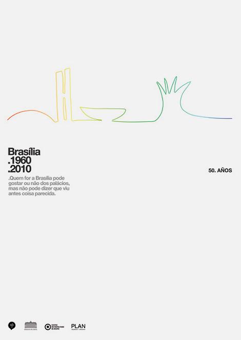 Brazilia 1960-2010