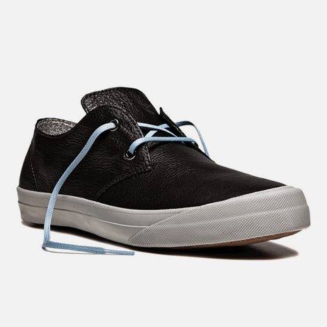 PF Flyers: The Drake