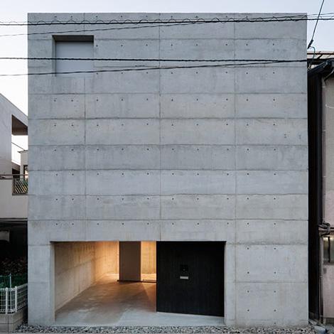 House in Minamimachi 3