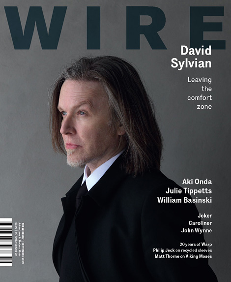 The Wire – David Sylvian cover