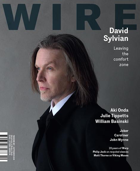 WIRE - David Sylvian