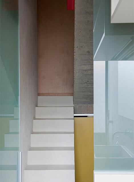 CSD Architecten house