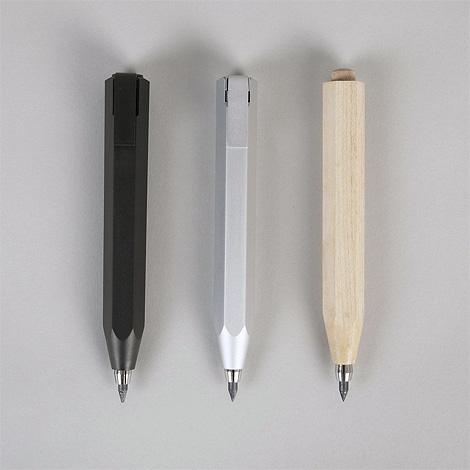Wörther pencils