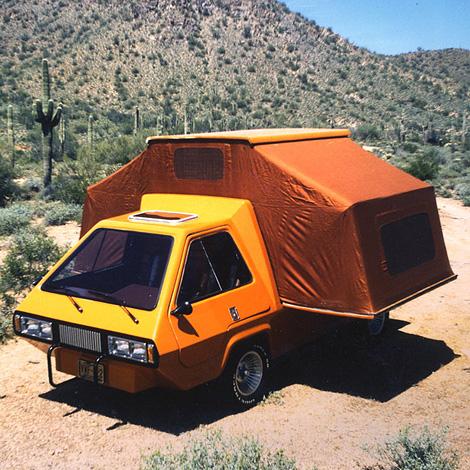 Phoenix VW van conversion