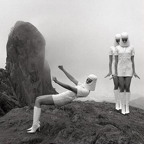 Future Space Nuns