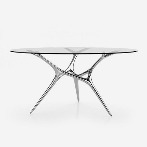 e-volved dining table