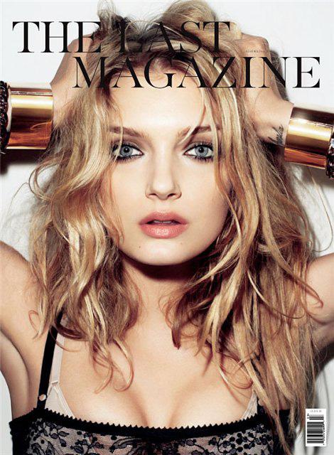 Maciek Kobielski: The Last Magazine