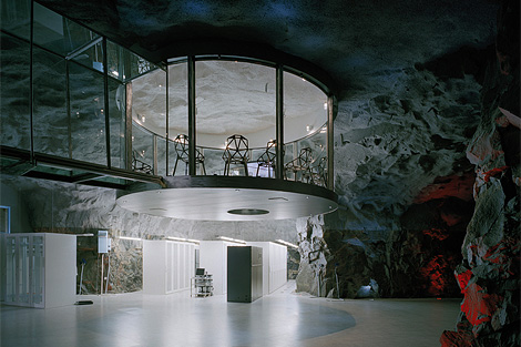 Albert France Lanord Architects