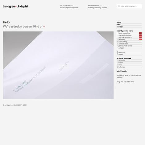 Lundgren+Lindqvist