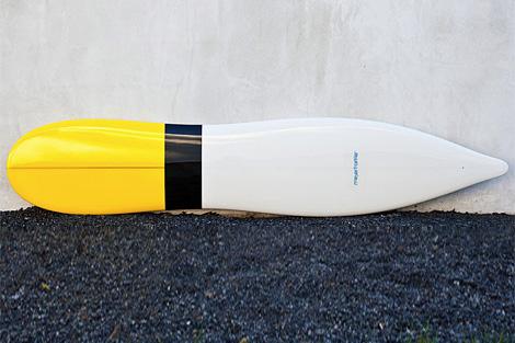 Thomas Meyerhoffer surfboards