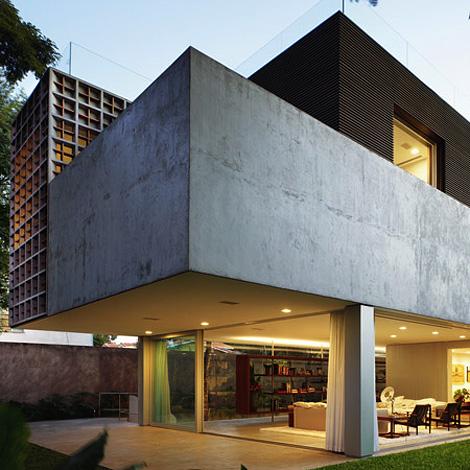 Sumaré House