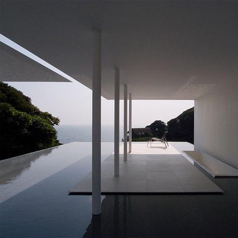 Tanaka residence