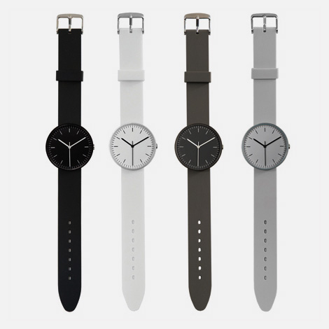 Uniform Wares watch collection