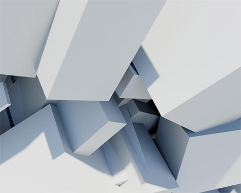 2000 cubes