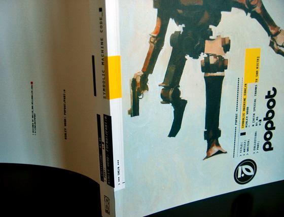Popbot: Symbolic Machine Code