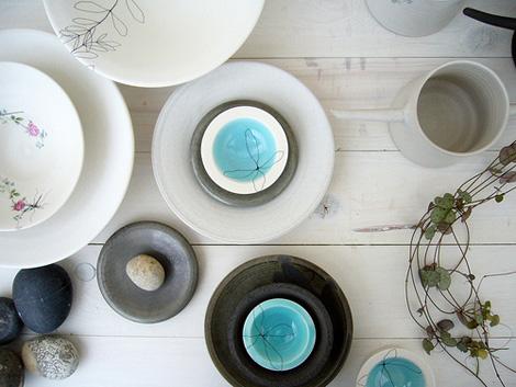 Karin Eriksson ceramics