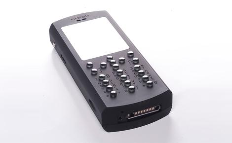 Mobiado Stealth phone