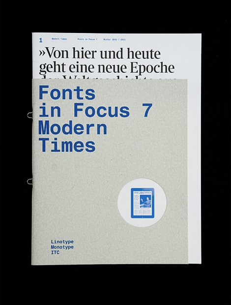 Fonts in Focus 7