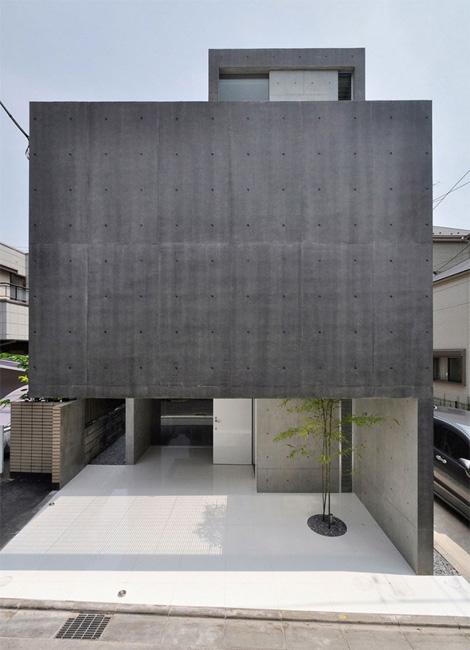House in Kaijin