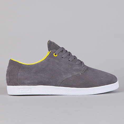 HUF Hufnagel Pro Cliche shoe