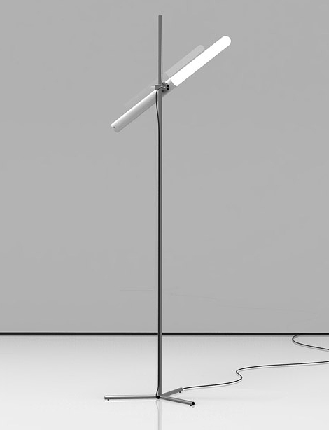 Sätelite lamp