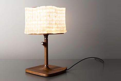 96 Molecules lamp