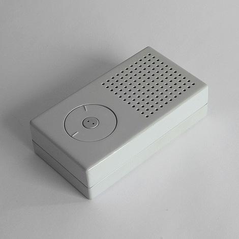Braun T3 radio