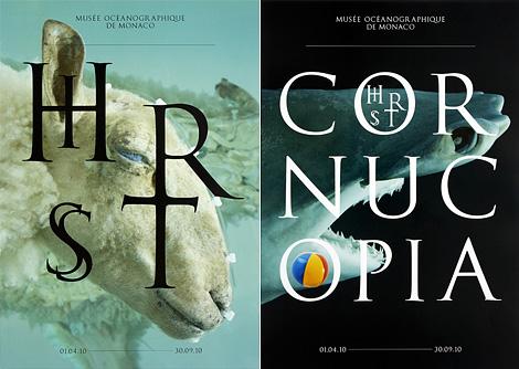 Damien Hirst: Cornucopia