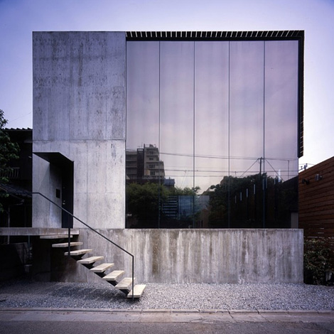 M3/KG House