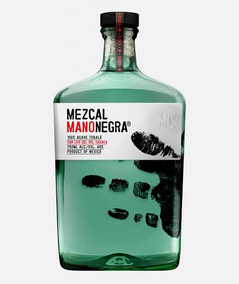 Mezcal Manonegra