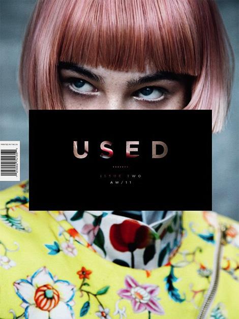 Used Magazine