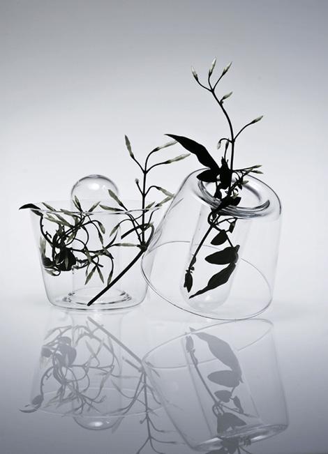 Frédéric Ruyant: Flora Allegoria