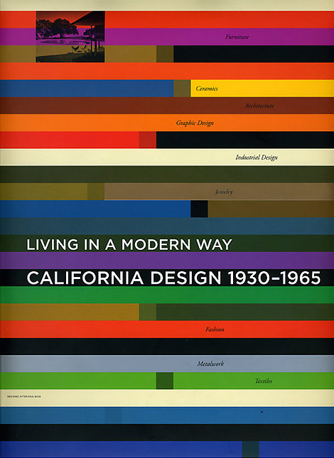 California Design, 1930-1965