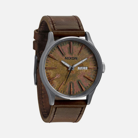 Nixon Oxyde Collection