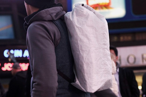 Outlier: The Minimal Backpack